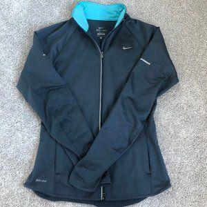 Nike Full-Zip Spring Jacket
